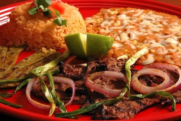 Dinner menu el nopal publicscrutiny Choice Image
